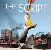 The Script - Breakeven (Falling to Pieces) artwork