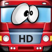 卡通车之正义驾驶HD