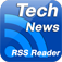 Tech News RSS Reader